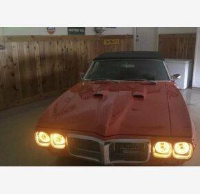 1969 Pontiac Firebird for sale 100930338