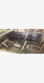 1968 Chevrolet Camaro for sale 100930869