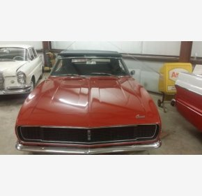 1968 Chevrolet Camaro for sale 100930871
