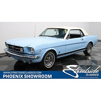 1965 Ford Mustang GT for sale 100931660