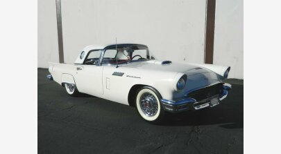 1957 Ford Thunderbird for sale 100940077