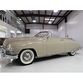 1949 Packard Super 8 for sale 100940245