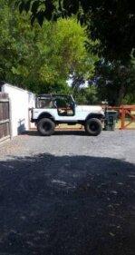 1979 Jeep CJ-7 for sale 100940512