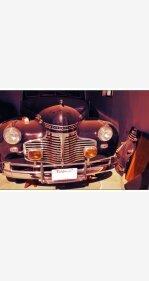 1941 Chevrolet Other Chevrolet Models for sale 100940593
