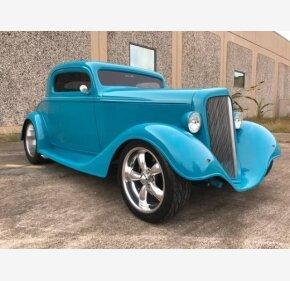 1934 Chevrolet Other Chevrolet Models for sale 100940670