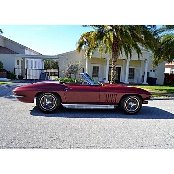 1966 Chevrolet Corvette for sale 100940680