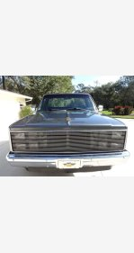 1983 Chevrolet Other Chevrolet Models for sale 100940714