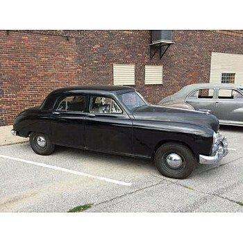 1948 Kaiser Other Kaiser Models for sale 100940817