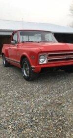 1972 Chevrolet C/K Truck for sale 100942257
