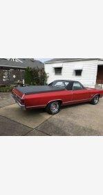 1971 Chevrolet El Camino for sale 100942290