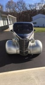 1938 Chevrolet Other Chevrolet Models for sale 100942359