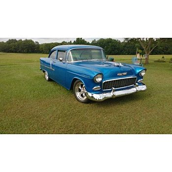 1955 Chevrolet 210 for sale 100942482