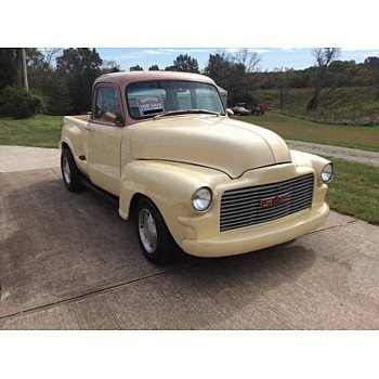 1954 GMC Custom for sale 100942483