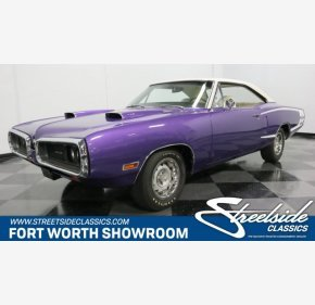 1970 Dodge Coronet for sale 100942490