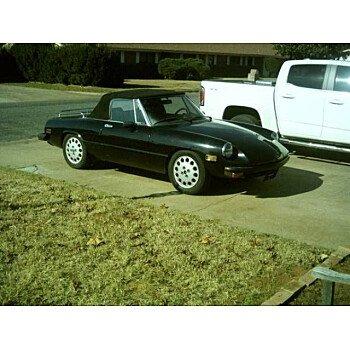 1978 Alfa Romeo Spider for sale 100942805