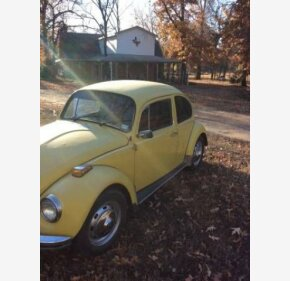 1971 Volkswagen Beetle for sale 100942811