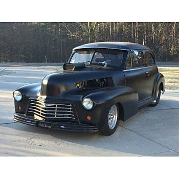 1948 Chevrolet Fleetmaster for sale 100942966