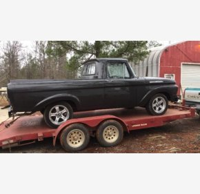 1961 Ford F100 for sale 100943019