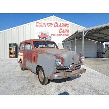 1951 Crosley Other Crosley Models for sale 100943123