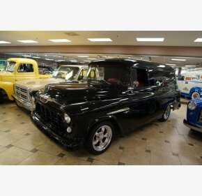 1955 Chevrolet 3100 for sale 100943188