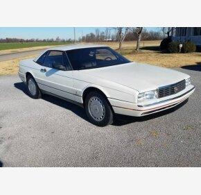 1989 Cadillac Allante for sale 100943285