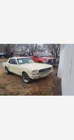 1965 Ford Mustang for sale 100943286
