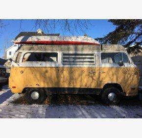 1978 Volkswagen Vans for sale 100943546