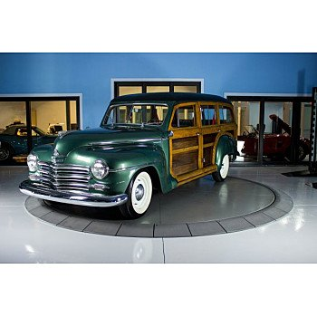 1948 Plymouth Other Plymouth Models for sale 100943778