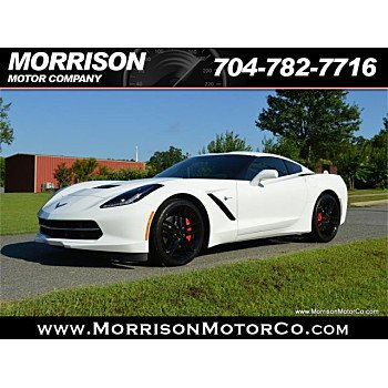 2018 Chevrolet Corvette for sale 100944055