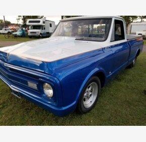 1970 Chevrolet C/K Truck for sale 100944092