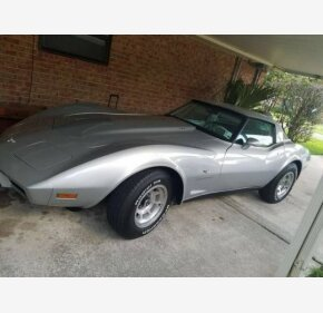 1979 Chevrolet Corvette for sale 100944283