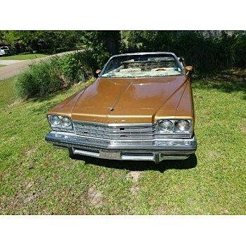 1975 Buick Le Sabre for sale 100944300