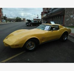Cheap Corvettes For Sale >> 1976 Chevrolet Corvette Classics For Sale Classics On Autotrader