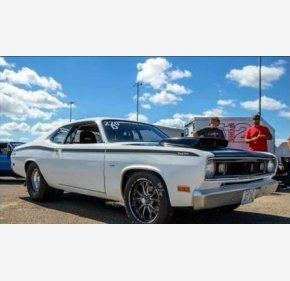 1970 Plymouth Duster for sale 100945088