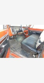 1970 Chevrolet C/K Truck for sale 100945094