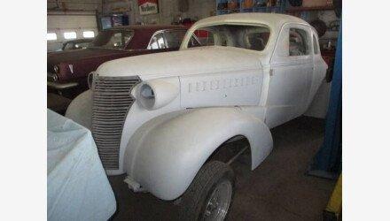 1938 Chevrolet Other Chevrolet Models for sale 100945175
