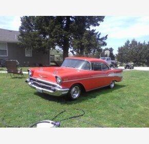 1957 Chevrolet Bel Air for sale 100945324