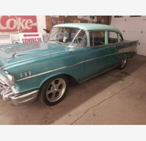 1957 Chevrolet Bel Air for sale 100945994