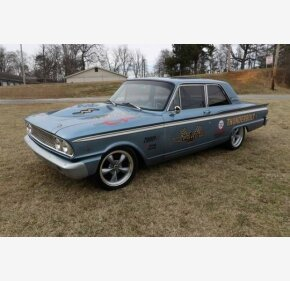 1963 Ford Fairlane for sale 100946001