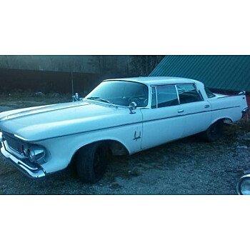 1962 Chrysler Imperial for sale 100946006