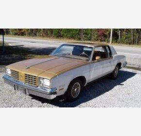 1979 Oldsmobile Cutlass For 100946020