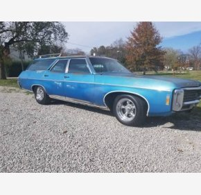 1969 Chevrolet Other Chevrolet Models for sale 100946070