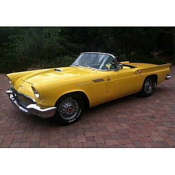 1957 Ford Thunderbird for sale 100946098