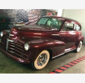 1948 Chevrolet Stylemaster for sale 100946788
