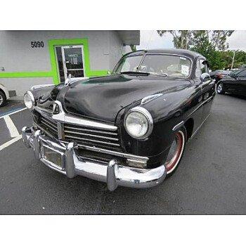 1950 Hudson Commodore for sale 100946797