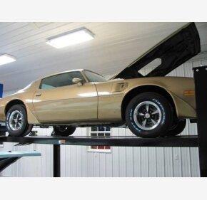 1979 Pontiac Firebird for sale 100946849
