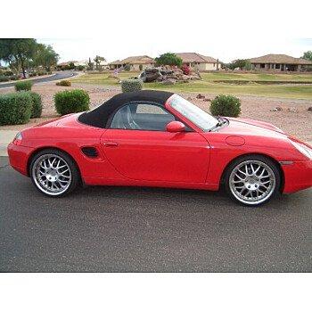 1997 Porsche Boxster for sale 100946853