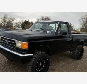 1987 Ford F150 for sale 100946893