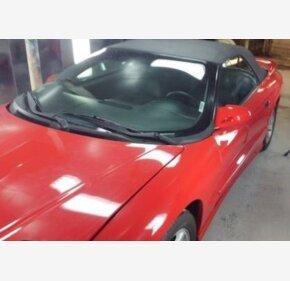 1995 Pontiac Firebird Convertible for sale 100947001