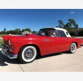 1955 Ford Thunderbird for sale 100947151